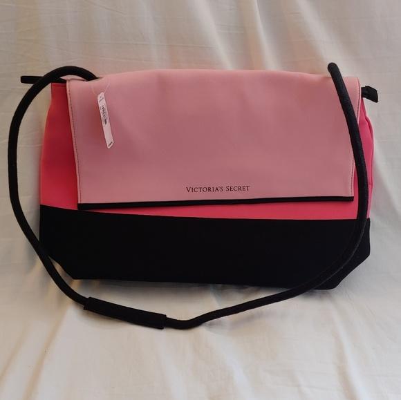 Victoria's Secret Handbags - Victoria's Secret Cooler Bag